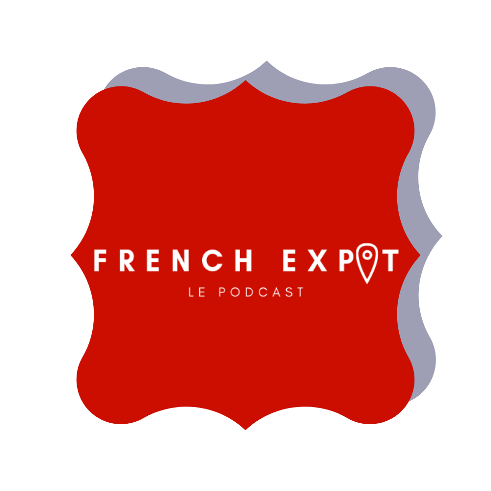 Podcast voyage - french expat